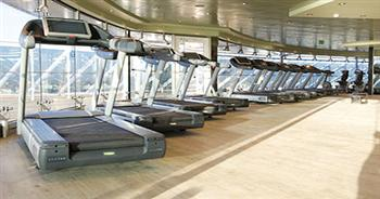 MSC Aurea Spa Fitness centar