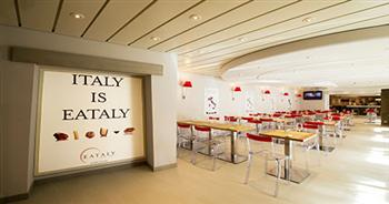Eataly Steakhouse