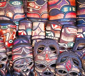 Typical masks