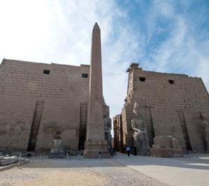 Luxor, Valley of the Kings