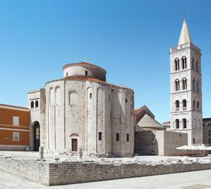 The Diocletian's Palace